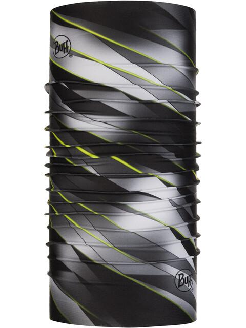 Buff Coolnet UV+ XL Neck Tube focus grey